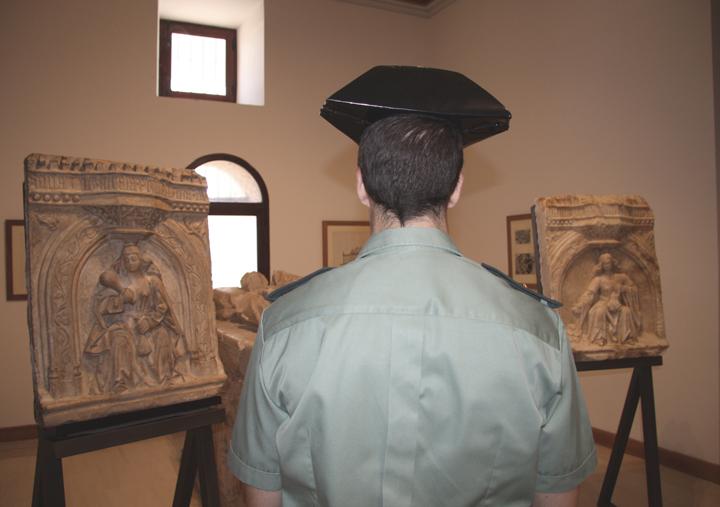 Grupo de Patrimonio Histórico