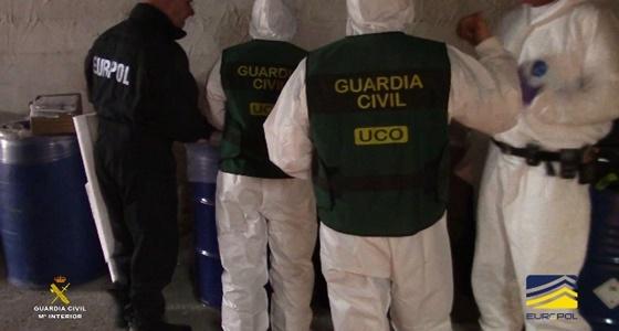 Equipo Contra el Crimen Organizado (ECO Alicante)