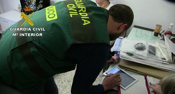 Sección de Secuestros y Extorsiones / Equipo Contra el Crimen Organizado (ECO Alicante)