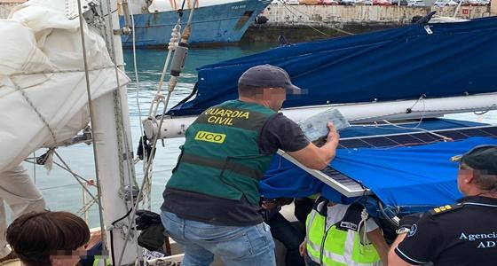 Equipo Contra el Crimen Organizado (ECO Canarias)