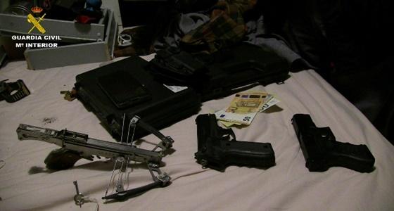 Sección de Delincuencia Organizada