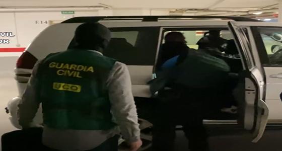 Equipo Contra el Crimen Organizado (ECO Málaga)